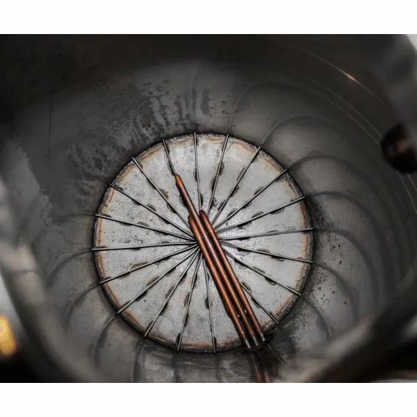 Автоклавы из нержавеющей стали на 30 и 50 банок, гарантия на герметичность Полтава - зображення 6