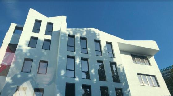 Квартира с террасой у моря Одеса