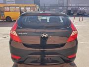 Hyundai Accent SE – отличный выбор для города Київ