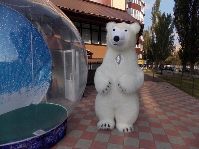 Доставьте удовольствие покупателям с надувным Чудо шаром Київ - зображення 1