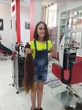 Продать волосы в Николаеве дорого от 35 см Миколаїв
