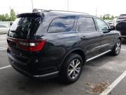 Dodge Durango Limited – динамичный тяжеловес Київ