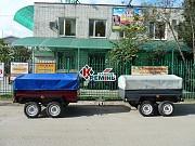 Прицеп Лев - 210 по выгодной цене прямо с Завода Житомир