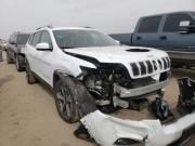 Jeep Cherokee Limited 2019 Київ