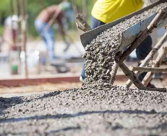 Товарный бетон с доставкой от завода производителя Миколаїв