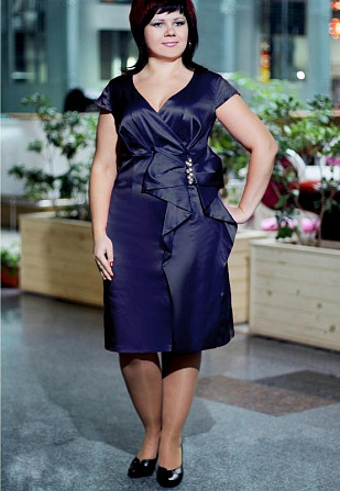 женское платье Харків - зображення 1