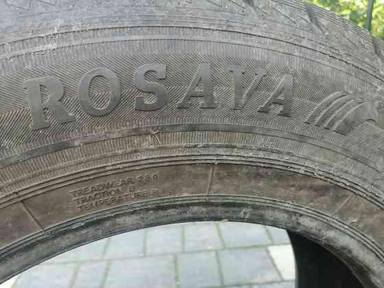 Зимові шини 225\65R/16C в хорошому стоні Борислав