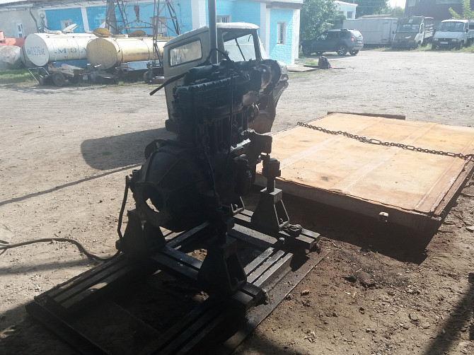 Услуги по ремонту двигателей к автотракторной технике Київ - зображення 2