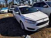 Ford – экономия и стиль в одном Фокусе Київ
