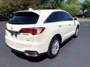 Acura Rdx technology – изыск и производительность Київ