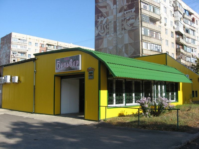 Кафе продам Краматорськ - зображення 3