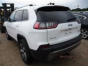 Jeep Cherokee – топовая комплектация Київ