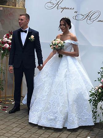 Свадебное платье Херсон - зображення 2