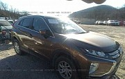 Mitsubishi Eclipse Cross ES - автомобиль на каждый день Київ