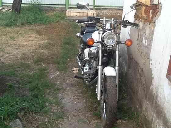 Продам мотоцикл Ямаха Вираго Одеса