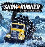 Продается игра Snow Runner (диск) для ps4 Дніпро