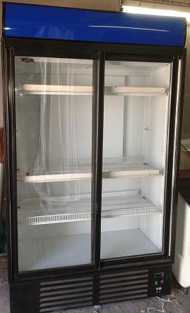 Шкафы холодильные, морозильные лари Б/У. Запоріжжя - зображення 2