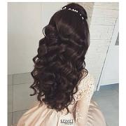 Причёски свадебные, вечерние, на выпускной вечер Недорого. Дніпро