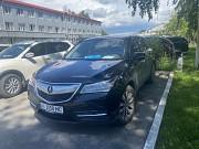 2015 Acura Mdx – все включено Київ
