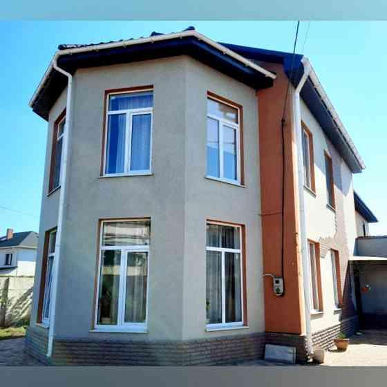 В продаже новый двухэтажный дом 166м2 Одеса