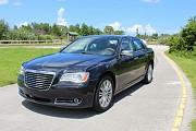 Chrysler 300c – представитель элиты Київ