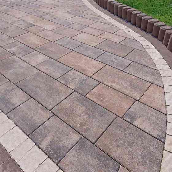 Тротуарна плитка та вироби з бетону Київ
