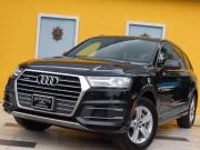 Audi Q7 Premium Plus – премиальная мощь Київ