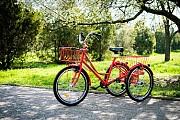 Велосипед трехколесный для взрослых Київ
