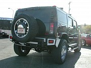 Hummer H2t тюнінгований Одеса