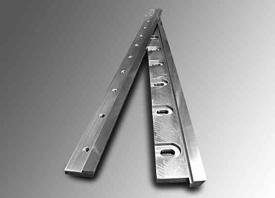 ножи гильотині,матриці,пуансони (виготовляємо) Кривий Ріг