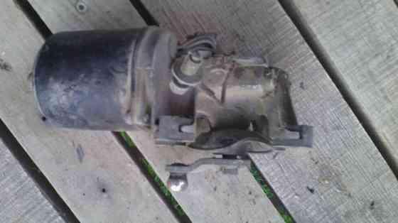 Моторчик склоочисника Toyota 85110-12510 / ND159100-1360 оригінал Вінниця