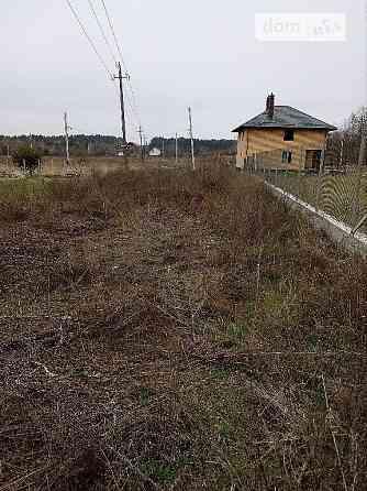 Продам земельный участок Житомир