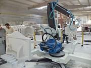 Оборудование для производства керамических санитарно-технических изделий Київ