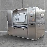 Промышленное оборудование для прачечной и химчистки - Krebe-tippo Вишневе
