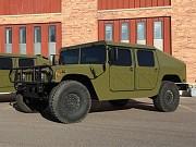 Hummer H1 броньований Одеса