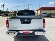 Nissan Frontier 2018 – настоящий работяга из Сша Київ