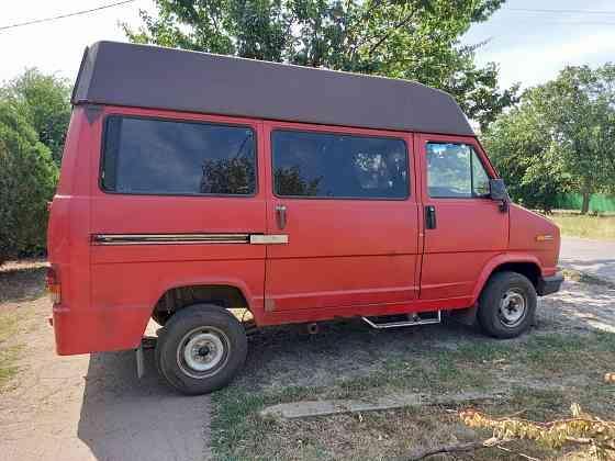 Микроавтобус Фиат Дукато 280 Кривий Ріг
