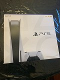 Sony Playstation 5 Blu-ray Edition Бобровиця