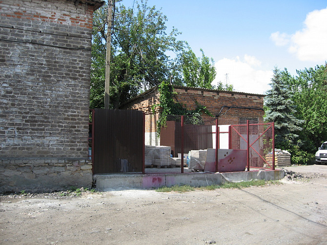 Подстанция Краматорськ - зображення 1