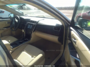Toyota Camry 2016 – бизнес-седан за 10500 Київ