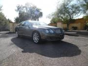 Bentley Continental – король дорог Київ