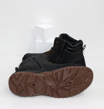 Зимние мужские ботинки Код: 111898 (9406-2) Запоріжжя - зображення 2