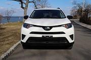Toyota Rav4 2018 – надежный лидер сегмента Київ