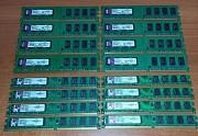Kingston Ddr2 2gb 800mhz Оперативная память для Amd и intel Гарантия Лубни