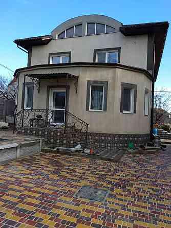 Тротуарная плитка Миколаїв