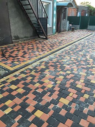 Тротуарная плитка Миколаїв - зображення 1