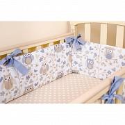 Бортики в детскую кроватку Вінниця