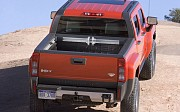 Hummer H3t обладнаний Одеса
