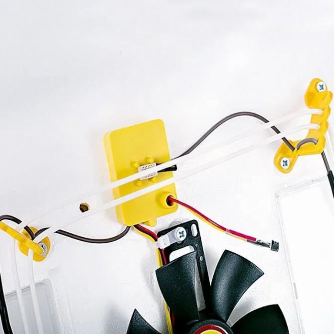 Инкубатор Теплуша ИБ-100, гарантия качества, быстрая доставка, выгодная цена! Дніпро - зображення 5