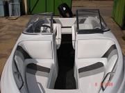 Моторный катер Волна490 Херсон